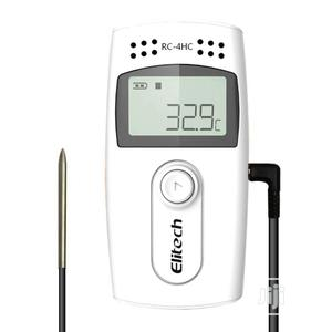 Elitech RC-4HC USB Temperature Humidity Data Logger Datalogger   Measuring & Layout Tools for sale in Lagos State, Amuwo-Odofin