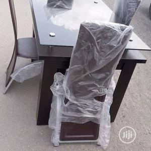 4in1 Dining Table And Chair | Furniture for sale in Lagos State, Oshodi