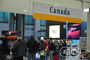 100% Canada Visa   Travel Agents & Tours for sale in Oyo State, Ibadan