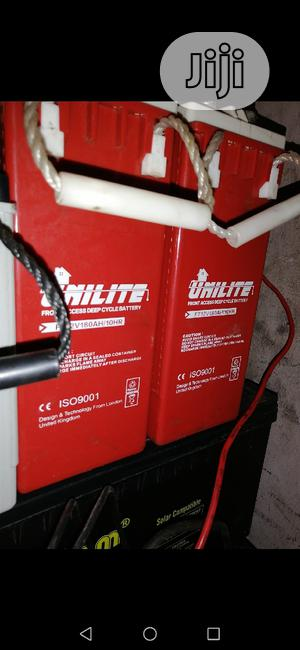 Tokunbo 180ah Inverter Battery | Electrical Equipment for sale in Lagos State