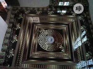 Original 3d Floor Black | Building Materials for sale in Lagos State, Lekki
