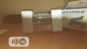 Impulse Sealing Machine   Manufacturing Equipment for sale in Lagos State, Amuwo-Odofin