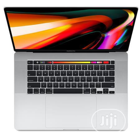 New Laptop Apple MacBook Pro 32GB Intel Core I9 SSD 2T   Laptops & Computers for sale in Wuse 2, Abuja (FCT) State, Nigeria