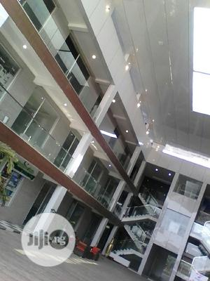 Newly Built Spacious Shops Around Osapa London for Rent | Commercial Property For Rent for sale in Lagos State, Lekki