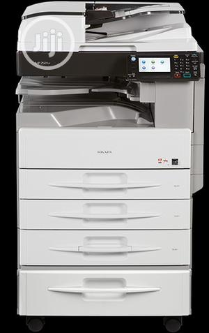 Ricoh MP 2501sp MFP (Sales, Installation, Delivery AMC)   Printers & Scanners for sale in Lagos State, Surulere