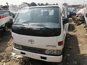 Toyota Dyna 100 Conversion. A | Trucks & Trailers for sale in Lagos State, Apapa