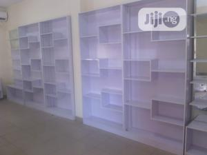 Classification Of Shelves To Suite Modern Boutique And Super Market   Furniture for sale in Abuja (FCT) State, Gwarinpa