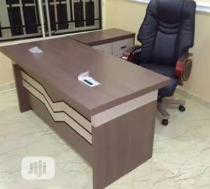 Office Table And Chair | Furniture for sale in Lagos State, Victoria Island