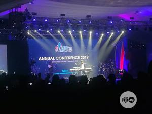 Rental LED Screen/Lightning   Party, Catering & Event Services for sale in Lagos State, Yaba