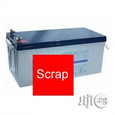 Used Inverter Battery in Owerri | Electrical Equipment for sale in Imo State, Owerri