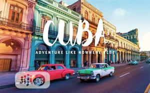 Cuba Visa Available   Travel Agents & Tours for sale in Lagos State, Alimosho