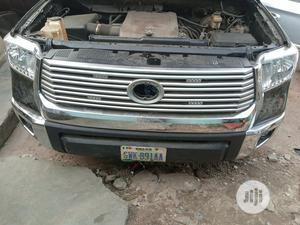 Complete Upgrade Kit Toyota Tundra 2020   Automotive Services for sale in Lagos State, Mushin