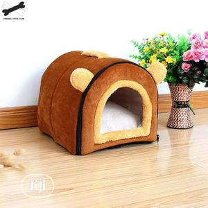 Dog Bed/Kennel | Pet's Accessories for sale in Lagos State, Ifako-Ijaiye