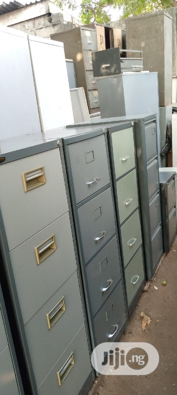 Office Cabinet   Furniture for sale in Oshodi, Lagos State, Nigeria