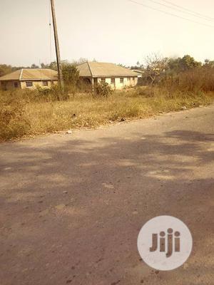 Plots Of Land After Railway Port Alabata Road Moniya Ibadan   Land & Plots For Sale for sale in Oyo State, Akinyele