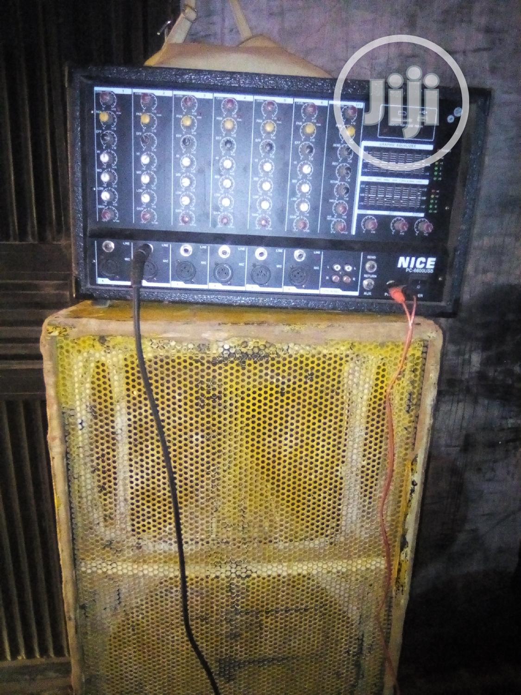 Archive: DJ Nalskiddy