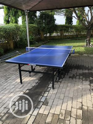 Brand New Table Tennis Board | Sports Equipment for sale in Abia State, Ohafia