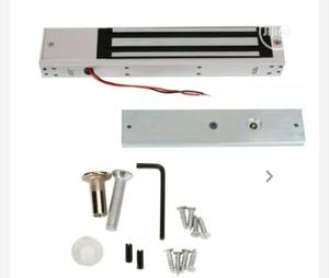Single Door Magnetic Lock With 280kg Holding Force | Doors for sale in Lagos State, Ikeja