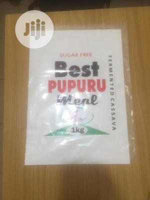 Cassava/Pupuru Flour Nylon | Manufacturing Services for sale in Ogun State, Ado-Odo/Ota