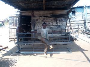 Welder And | Consulting & Strategy CVs for sale in Ekiti State, Ado Ekiti