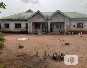 Semi Detached Bungalow Situated in a Big Plot | Houses & Apartments For Sale for sale in Imo State, Owerri