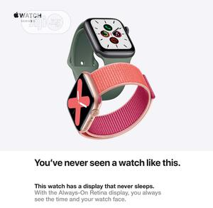 Apple Iwatch Series 5   Smart Watches & Trackers for sale in Lagos State, Gbagada