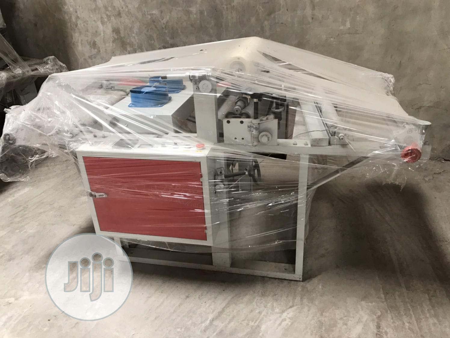 One Color Nylon Printing Machine