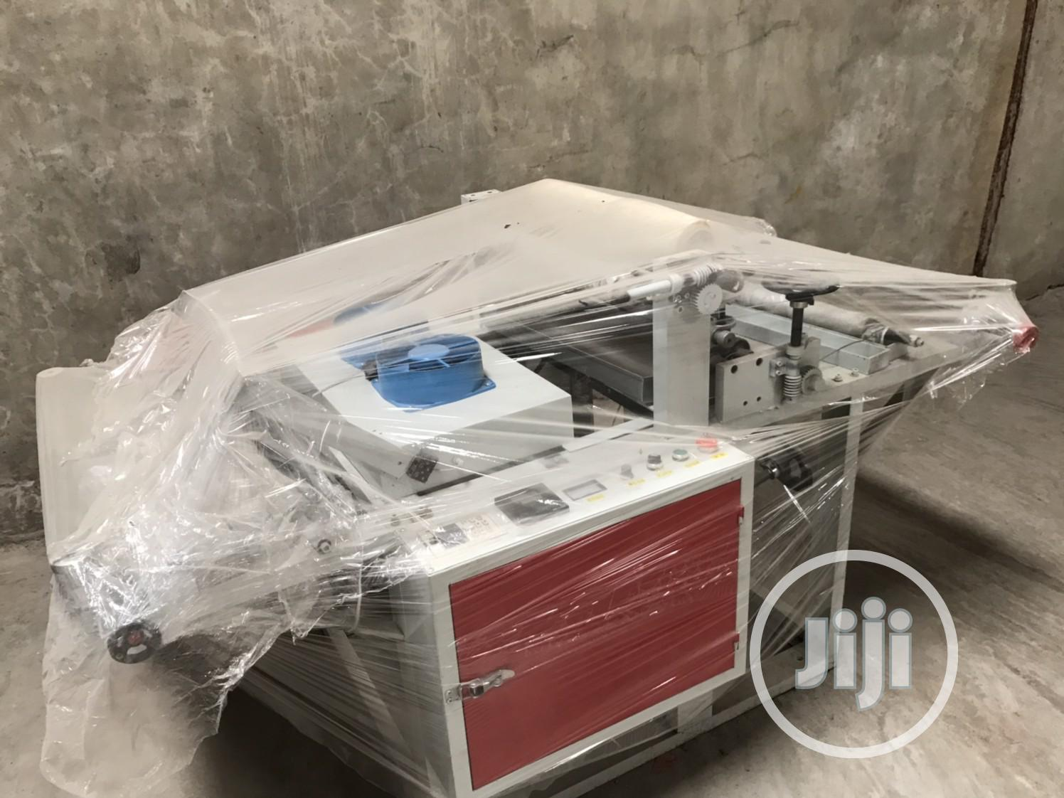 One Color Nylon Printing Machine   Manufacturing Equipment for sale in Ojo, Lagos State, Nigeria