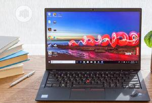 New Laptop Lenovo ThinkPad T480 16GB Intel Core I5 SSD 256GB | Laptops & Computers for sale in Lagos State, Ikeja