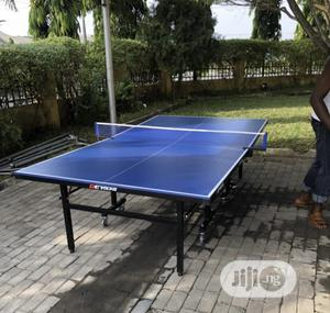 Table Tennis Board   Sports Equipment for sale in Lagos State, Lekki