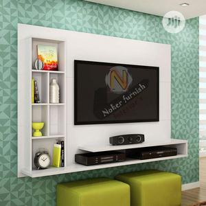 Wall TV Stand | Furniture for sale in Lagos State, Magodo