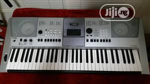 UK Used Yamaha Psr E413 Portable Keyboard   Musical Instruments & Gear for sale in Lagos State, Ikeja