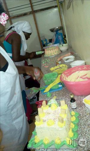 Bake and Cook Food Production Training | Classes & Courses for sale in Abuja (FCT) State, Gwarinpa