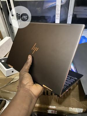New Laptop HP Spectre X360 13 8GB 256GB | Laptops & Computers for sale in Lagos State, Lekki