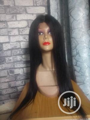 Straight Human Hair(Lace Closure) | Hair Beauty for sale in Lagos State, Ojo