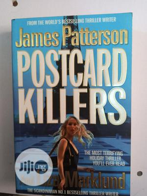 Postcard Killers By James Patterson | Books & Games for sale in Lagos State, Surulere