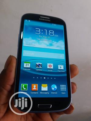 Samsung Galaxy S3 16 GB Black | Mobile Phones for sale in Lagos State