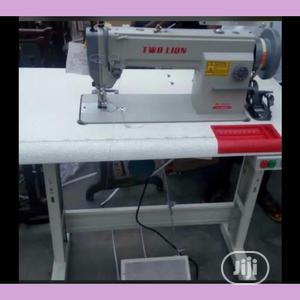 Two Lion Industrial Leather Machine   Manufacturing Equipment for sale in Lagos State, Lagos Island (Eko)