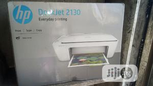 Brand New Imported Original Hp 3in1 Printer' | Printers & Scanners for sale in Lagos State, Yaba