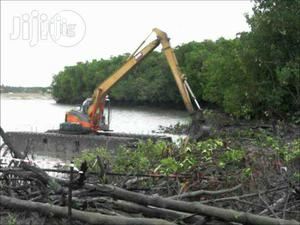 We Do Bush Clearing in Lagos and All Over Nigeria | Landscaping & Gardening Services for sale in Lagos State, Ibeju