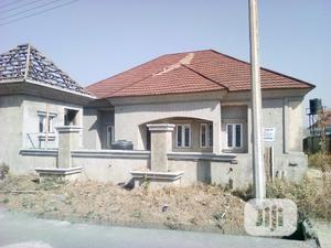 3-bedroom Detached Bungalow For Sale | Houses & Apartments For Sale for sale in Abuja (FCT) State, Gwarinpa