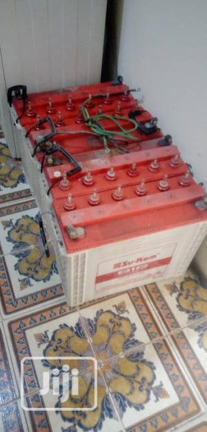 Buyer Used Inverter Battery Portharcourt   Electrical Equipment for sale in Rivers State, Port-Harcourt