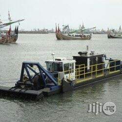 Dredger New Ims 7012/12 Dredger For Sale | Watercraft & Boats for sale in Lagos State, Surulere