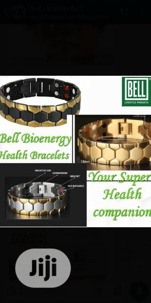 Bioenery Health Bracelets For Proper Circulation And Body Healing | Tools & Accessories for sale in Lagos State, Ikeja