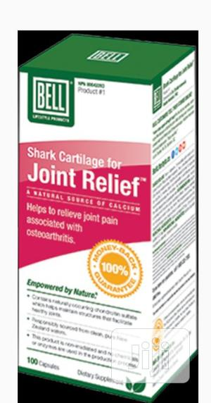 Shark Cartilage -Relief for Arthritis | Vitamins & Supplements for sale in Lagos State, Ikeja