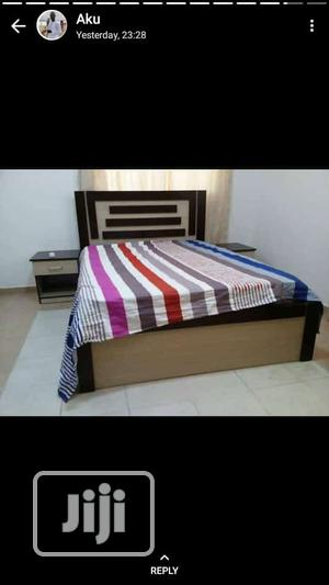 6ft by 41⁄2 Bed Frame | Furniture for sale in Lagos State