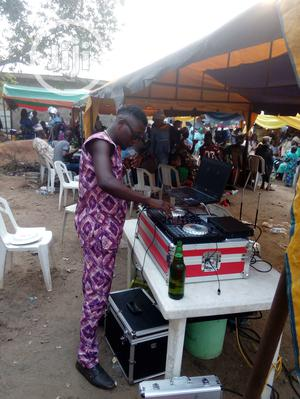 MC And DJ Service Master Of Ceremony   DJ & Entertainment Services for sale in Lagos State, Ikeja