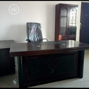Executive Office Table With Chair | Furniture for sale in Lagos State, Mushin