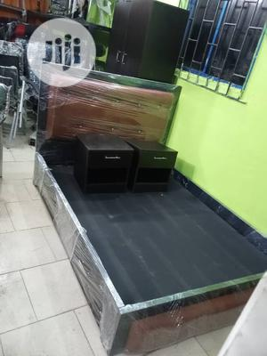 Upholstery Bed. | Furniture for sale in Lagos State