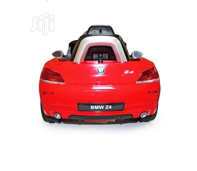 Kids Electric Movable Car